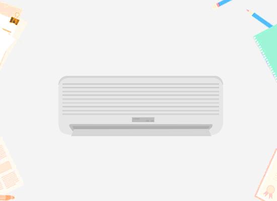 空调器3C认证证书