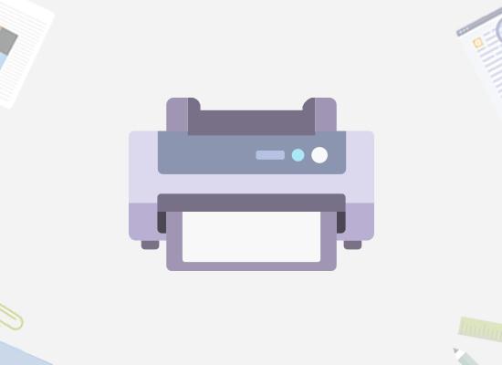 复印机3C认证证书